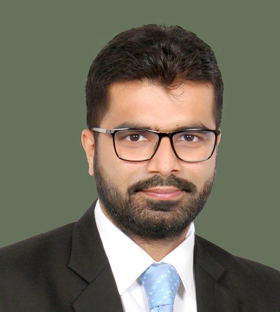 Mr. Ashfan Ganatra