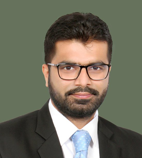 Mr. Ashfan Ganatra 1