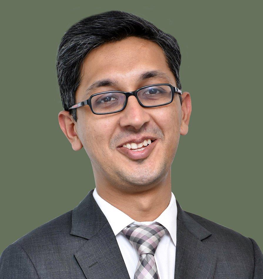 Mr. Hardik Shah