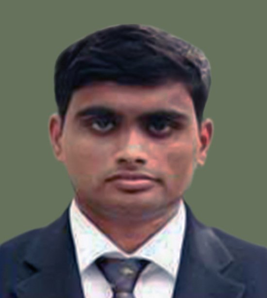 N Maharajan