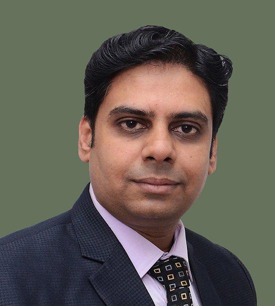 Mr. Anupam