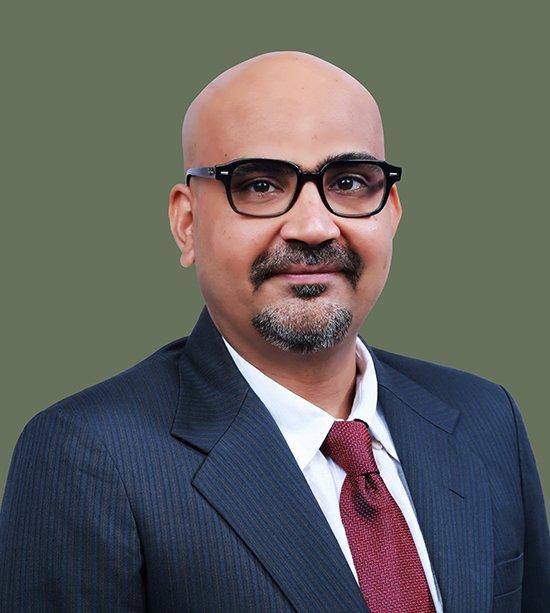 Sandeep Melana