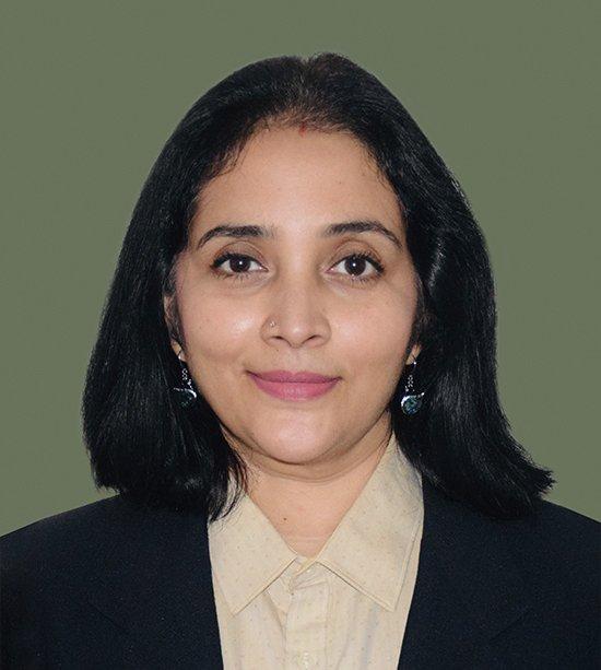 Swapna Ravi